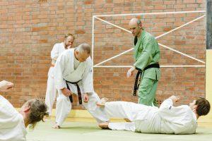 SaCO Training
